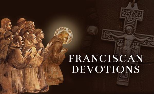 Best Christmas Devotional Ever.Franciscan Devotions